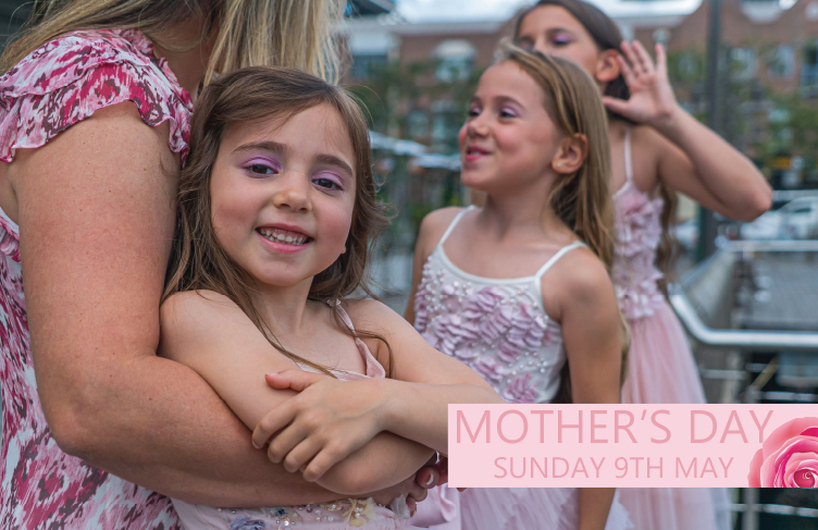 Mother's Day Woolloomooloo Sydney Lunch and DInner